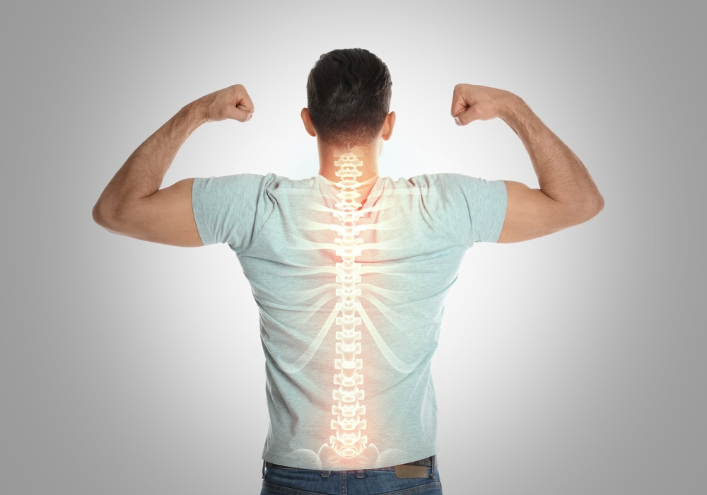 healthy back